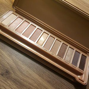 URBAN DECAY Urban Decay 3 Palette